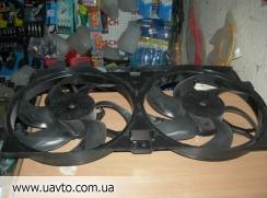 Вентилятор  ВАЗ 21099