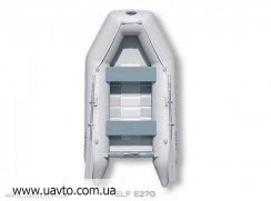 Надувная лодка Grand Elf E270