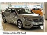 Hyundai Sonata 2.4 Top AT