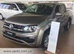 Volkswagen New Amarok Comfortline