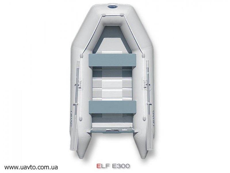 Надувная лодка Grand Elf E300