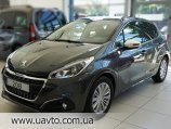Peugeot 208 Allure 1.2 РКПП