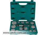 Комплект для снятия тормозных цилиндров дисковых тормозов