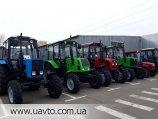 Трактор Кий  14.102