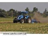 Трактор Landini Landpower 125 Techno