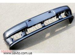 Бампер ВАЗ 2113  передний голый   Кампласт