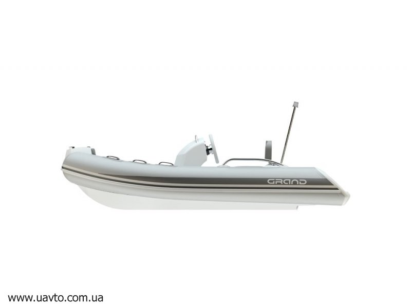 Надувная лодка Grand Golden Line G340EF