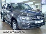 Volkswagen New Amarok Aventura