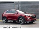 Hyundai Tucson 2.0 Express AT