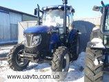 Трактор ЛОВОЛ 1054