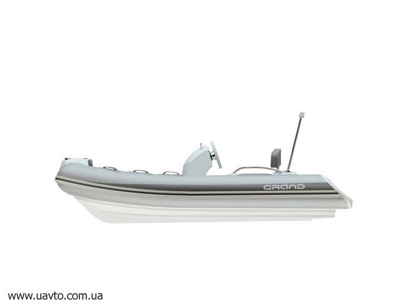 Надувная лодка Grand Golden Line G380EF