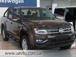 Volkswagen New Amarok Highline