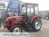 Трактор Фотон  504