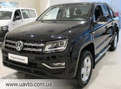Volkswagen New Amarok RANCHO