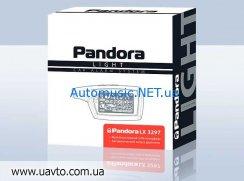 Автосигнализация Pandora  LX 3297 LIGHT