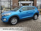 Hyundai Tucson 2.0 CRDi Top AT