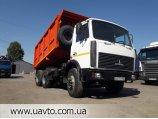 МАЗ 551605 шини 90% ТО