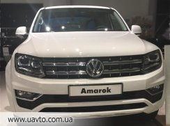 Volkswagen New Amarok JAGER