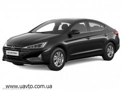 Hyundai Elantra FL 1.6 Active