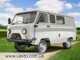 УАЗ Комби АС U-39095-ВП6