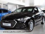 Hyundai Elantra 1.6 Classic AT