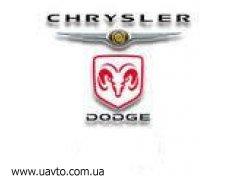 Chrysler 300C Крайслер 300С разборка