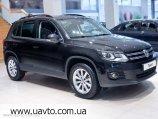 Volkswagen Tiguan Trend&Fun