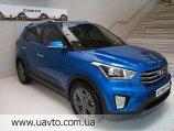 Hyundai Creta 1.6 Active MT