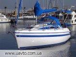 Яхта TES 720