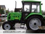 Трактор КИЙ 14102