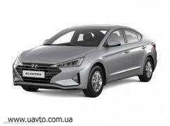 Hyundai Elantra FL 1.6 Comfort