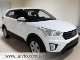 Hyundai Creta 1.6 Active AT
