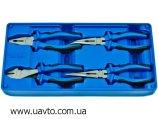Набор шарнирно-губцевого инструмента Licota