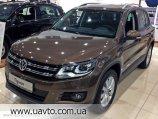Volkswagen Tiguan Track&Style