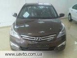 Hyundai Solaris 1.6 6AT
