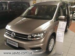 Volkswagen Caddy Kombi Trendline