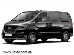 Hyundai H-1 2.5 VGT 8-Business