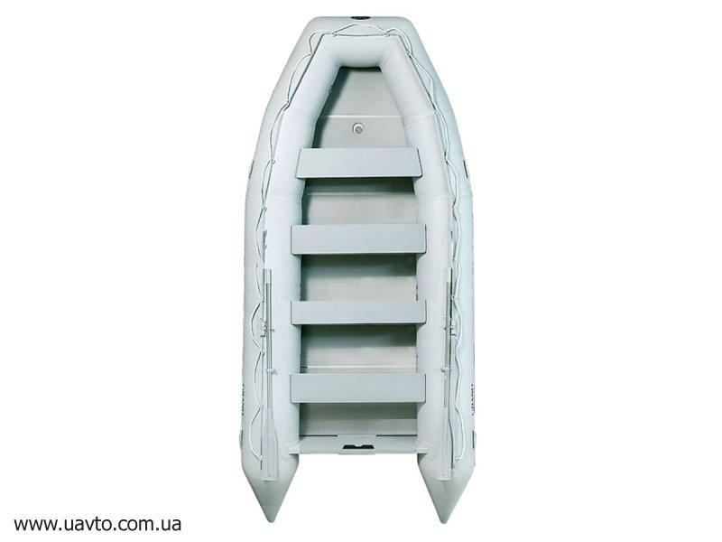 Надувная лодка Grand Ranger R460
