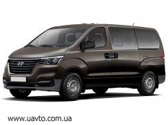 Hyundai H-1 2.5 WGT 8-Business
