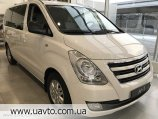 Hyundai H-1 2.5 WGT Business