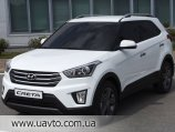 Hyundai Creta 1.6 Comfort+ AT