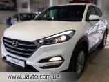 Hyundai Tucson 2.0 CRDi Top AT