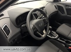 Hyundai Creta 2.0 Comfort+ AT