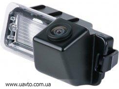 Камера заднего вида штатная MyDean  VCM-381C (Volkswagen) 170˚