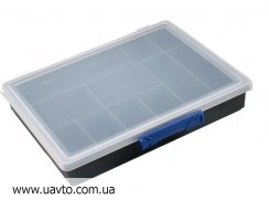 Пластиковый  Пластиковый органайзер ProsKit SB-2419 (10 отсеков)