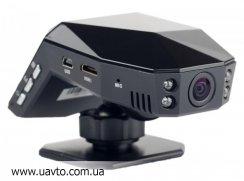Видеорегистратор Globex Globex GU-DVV007