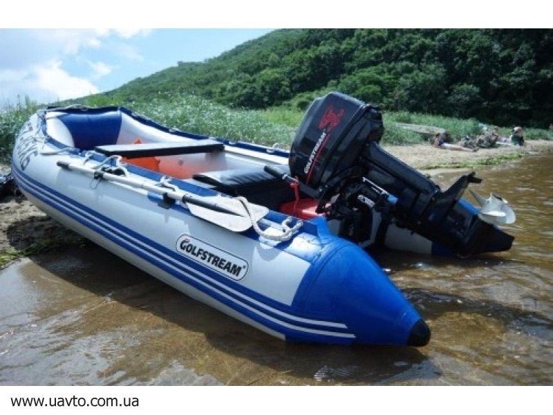 двигатели на надувные лодки купить