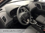 Hyundai Creta 2.0 Comfort+ AT