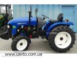Минитрактор Мини-трактор Jinma-264ER (Джинма-264ER) с реверсом