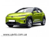 Hyundai Kona EV Dynamic 64kWh